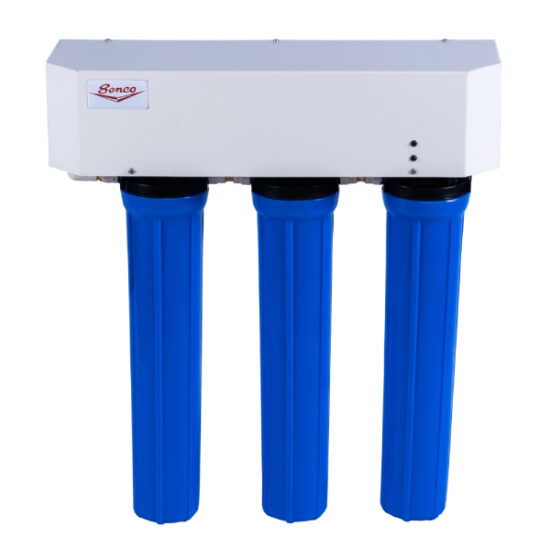 4 Stage Water Purifiers