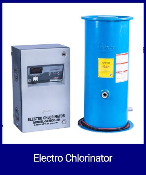 electro-chlorinator-system