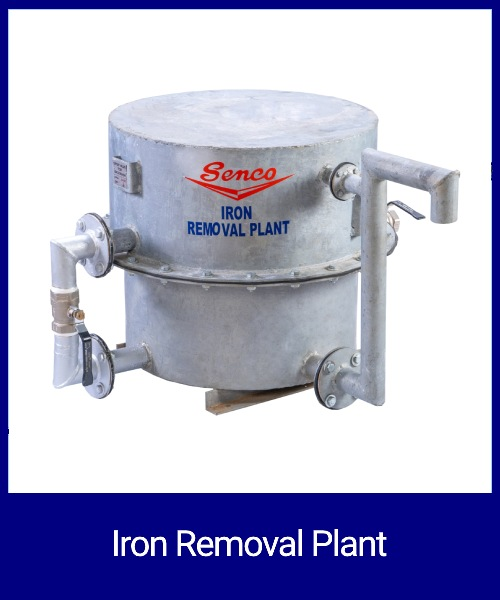 iron-removal-plant