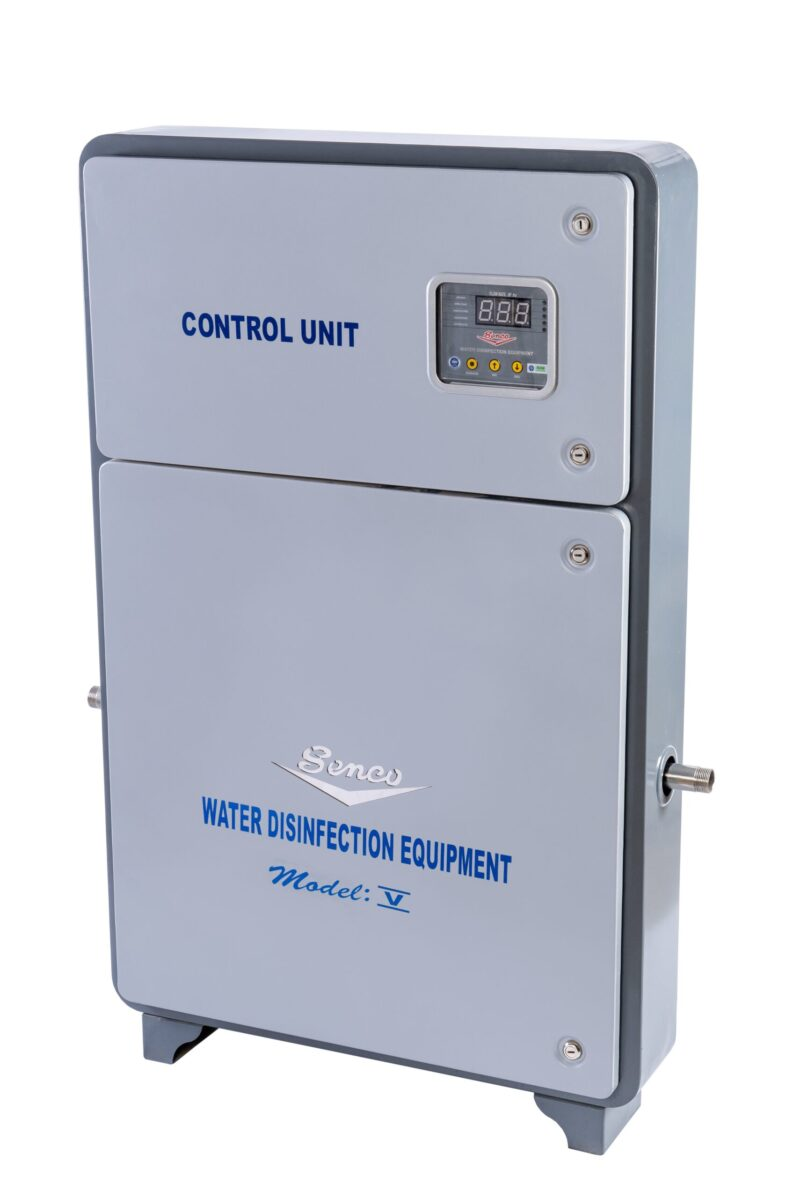 water disinfection equipment- senco