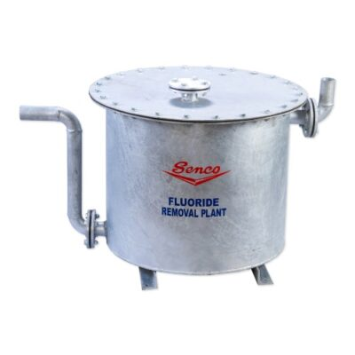 fluoride removal plant manufacturer in india